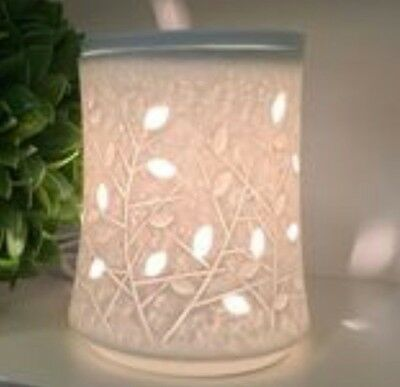 NEW Crystal Woods SCENTSY Warmer