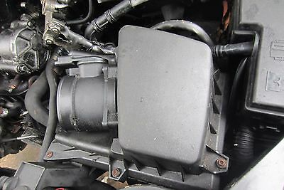 Ford Focus Mk2 2006 1.6 Tdci 16V Hhda Breaking Air Filter Box Only  No Maf