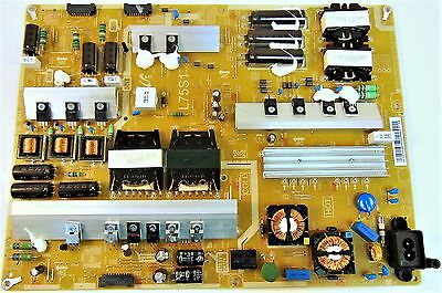 Samsung UN75J6300AFXZA Power Supply / LED Board - BN44-00723C