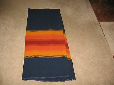 Pendelton National Park Series (Grand Canyon) Wool Blanket- Queen size