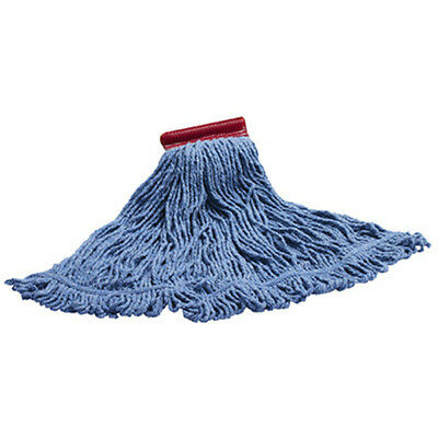 Rubbermaid Commercial 1887087 Maximizer Blended Mop Head, #24