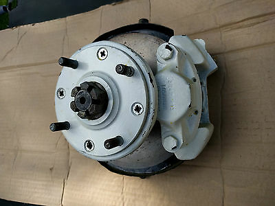 Disc Brakes for Classic Mini Cooper S or Clubman GT - 1 SIDE ONLY