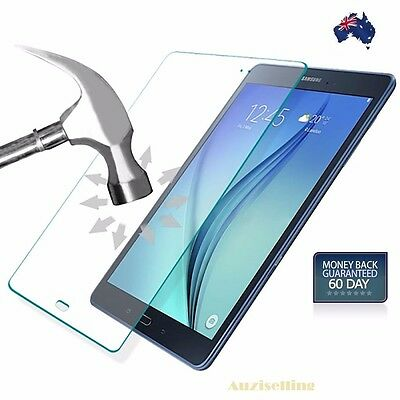 9H Tempered Glass Screen Protector for Samsung Galaxy Tab A T550 T350 T355 T280