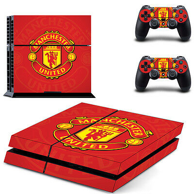 United Skin for PS4