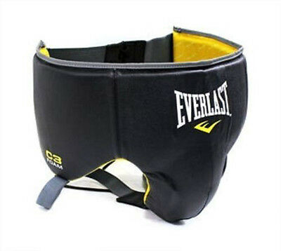 Everlast - Lower Body Protection Competition Boxing