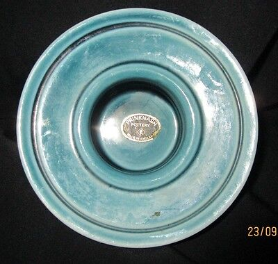 Small Prinknash Pottery Bowl