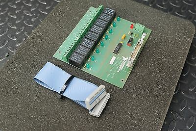 National Instruments SC-2062, 8 Channel Electromechanical Relay Board