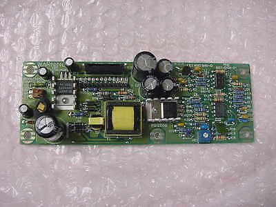 Planar Model 943-0046-01 Rev D, Gasonics L-3510 Display  95-0296, 801-0131-01