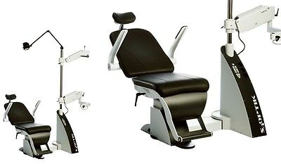 S4 Optik 1800-CB Chair and Stand Unit
