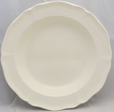 "Wedgwood Queen's Plain 10"" Individual Pasta Bowl"