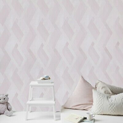 Non-Woven Wallpaper rustic cork wall plaster pattern wallcovering textured beige