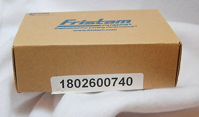 Fristam Pump ,1802600740 633 DOUBLE Seal Kit  C/CN/E6 OEM FACTORY NEW OEM LAST1