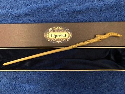 Neville longbottom wand 13 5 harry potter ollivander 39 s for Gregorovitch wands