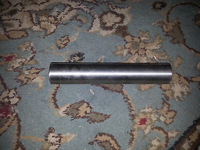 "tube, stainless, 1 5/8"" 16g wall, 9"" long,1213"