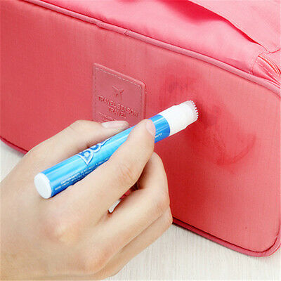 Amazing Emergency Stain Remover Stick Pen Food Drink Cleaning Eraser Pens