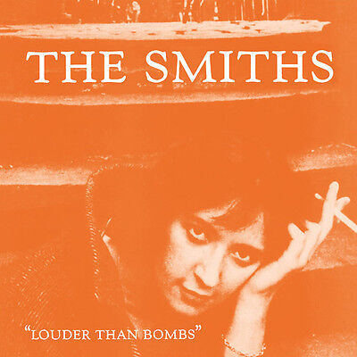 The Smiths - Louder Than Bombs [New Vinyl] Rmst