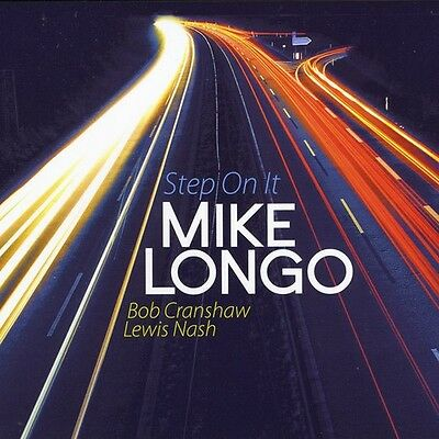 Mike Longo - Step on It [New CD]