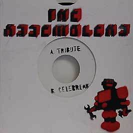 The Assemblers - Tribute - White - 2006 #193966