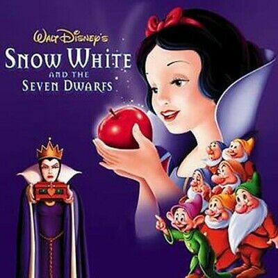 Various Artists - Snow White and the Seven Dwarfs (Original Soundtrack) [New CD]