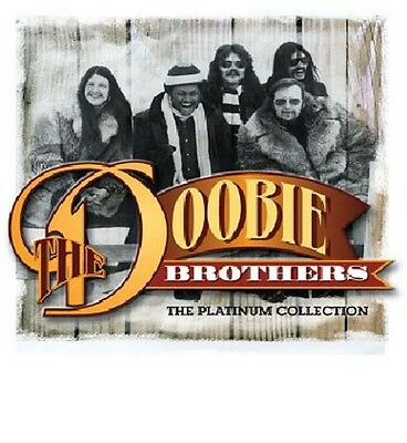 The Doobie Brothers - Platinum Collection [New CD]