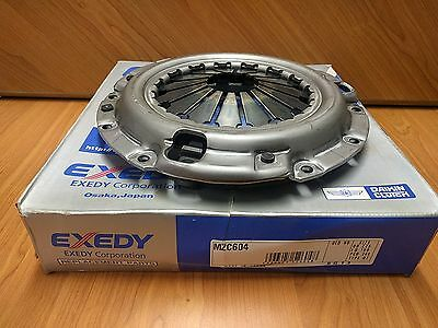 Clutch Pressure Plate for Mazda 323 MX3 V6 1.8 - BP K8 Engines