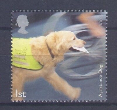 Great Britain, Europa Cept 2008, The Letter, Mnh