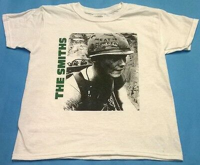 The Smiths Meat is Murder - **Kids T-Shirt**