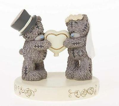 Me To You Tatty Teddy Bear Collectors - Wedding Cake Decoration # 0324