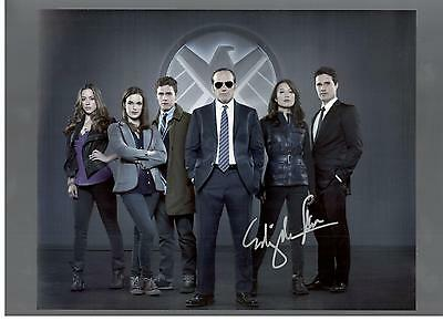 Ming-Na Wen Authentic Signed Autograph Ottawa Comiccon 2016  Agents Of Shield