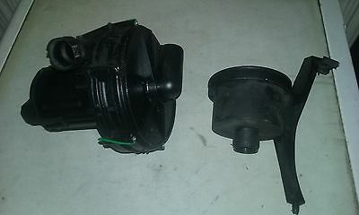 Bmw 589252059368 Smog Pump Tested Working Ok And Filter