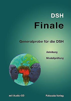 DSH Finale, m. Audio-CD
