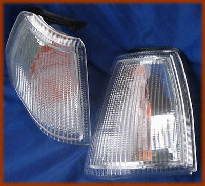 LANCIA THEMA I° SERIE - 2 Phares avant    Front Lamps