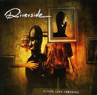 Riverside - Second Life Syndrome [CD New]