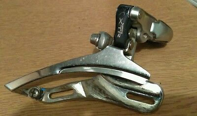Shimano deore XTR Front Mech FD-M901 Top Pull 34.9mm 8 speed M900 retro vintage