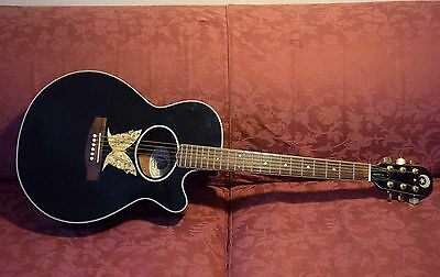 Epiphone Orville EO-2 Semi Acoustic guitar Excellent Condition