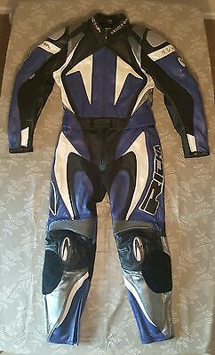 Richa Ladies 2 Piece Motorcycle Leathers