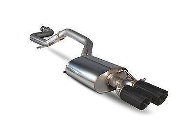 Scorpion Performance Exhaust Volkswagen CC 12-16 Cat Back System