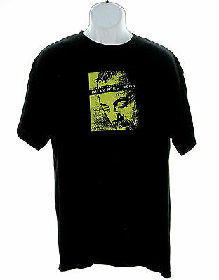 "Billy Joel - ""2006 Tour"" - Concert Shirt (X - Large)"