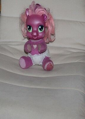 my little pony bebe peluche hasbro CM 23