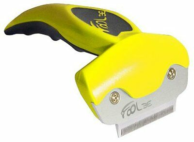 Foolee One Curry Comb Sizes S-L in Assorted Colours #5VY