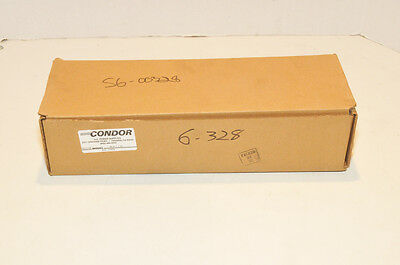 Condor HE24-7.2-A+ 24V DC ~ 7.2A Power Supply  New in the box!!  $45