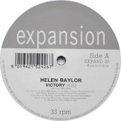 """Helen Baylor There is no greater love US Expansion (12"""" Vinyl Soul)"""