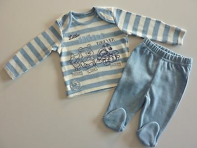 Disney TIGGER POOH and PIGLET Little Friends Forever 2 Piece Set NWT