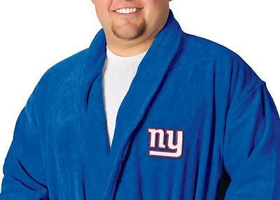 New York Giants Bademantel NFL Football,100% BW,off.Lizenz,Mc Arthur