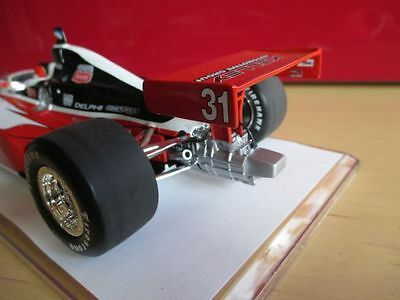 3 Indy Cars 1:18,Al Unser jr.,Tomas Scheckter,Racing League,Neu