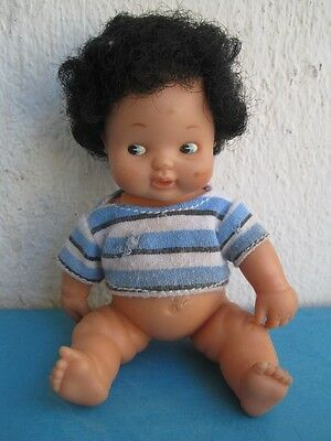 Antique Very Rare Barriguitas Famosa Spanish Doll Toy