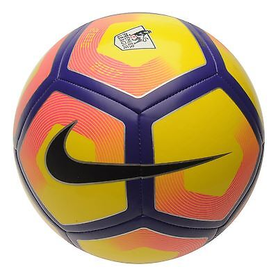 Nike Pitch 2016/2017 Official Premier League Football Match Ball Size 5 NEW
