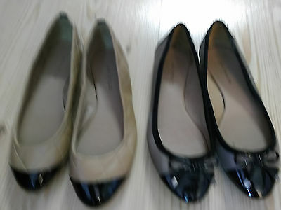 5 Pairs Womens Nice Shoe Lot Size 6