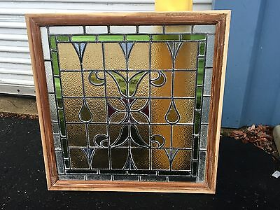 stained glass window beautiful features