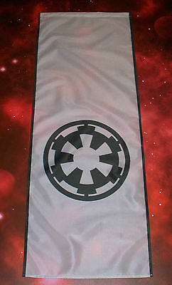 Galactic Empire Star Wars Banner Flag Imperial